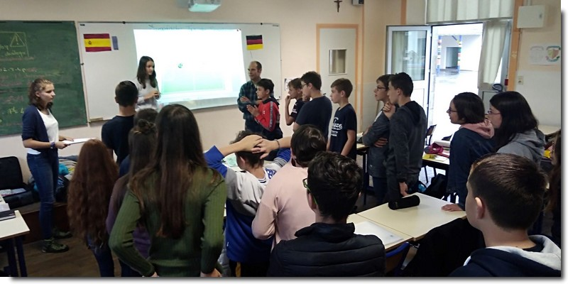 journee europenne langues 2019