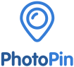 PhotoPin logo