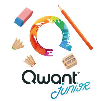 Qwant Junior logo